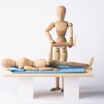 Orthopädie, Kniegelenkuntersuchung